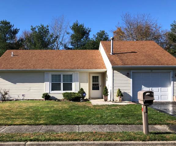 24 Sheffield Drive, Forked River, NJ 08731 (#22041281) :: Nexthome Force Realty Partners