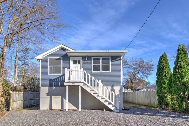 297 Hurley Avenue, Bayville, NJ 08721 (MLS #22041293) :: The DeMoro Realty Group | Keller Williams Realty West Monmouth
