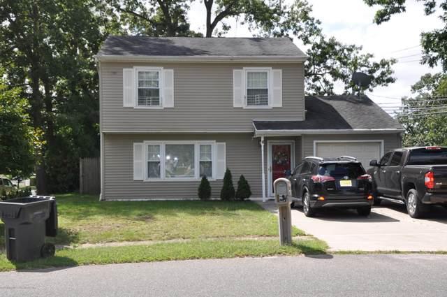602 Dakota Avenue, Brick, NJ 08724 (#22041300) :: Nexthome Force Realty Partners