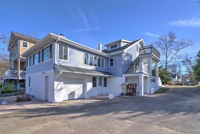 609 Riverside Drive, Bayville, NJ 08721 (MLS #22041302) :: The DeMoro Realty Group | Keller Williams Realty West Monmouth