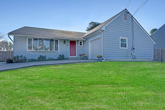 840 Englemere Boulevard, Toms River, NJ 08757 (MLS #22041317) :: Team Gio | RE/MAX