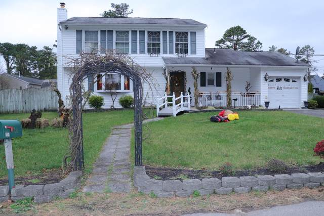 1713 Middlesex Street, Toms River, NJ 08757 (MLS #22041388) :: Team Gio | RE/MAX