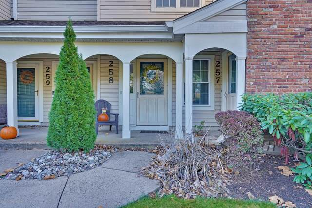 258 Tulip Lane, Freehold, NJ 07728 (MLS #22041400) :: Team Gio | RE/MAX