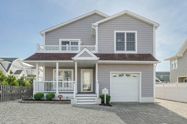 4 Jersey City Avenue, Lavallette, NJ 08735 (MLS #22041424) :: The CG Group | RE/MAX Real Estate, LTD