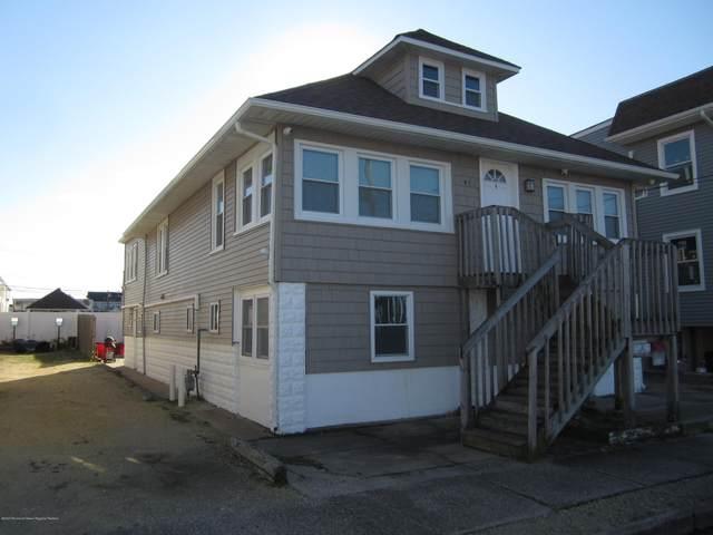 39 Blaine Avenue, Seaside Heights, NJ 08751 (MLS #22041436) :: The Ventre Team