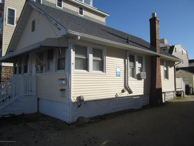 41 Blaine Avenue, Seaside Heights, NJ 08751 (MLS #22041440) :: The Ventre Team