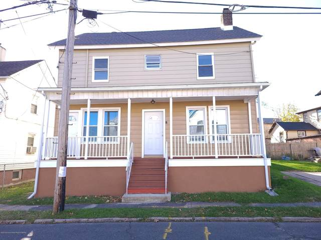 22 Gordon Street, South River, NJ 08882 (MLS #22041495) :: The DeMoro Realty Group | Keller Williams Realty West Monmouth