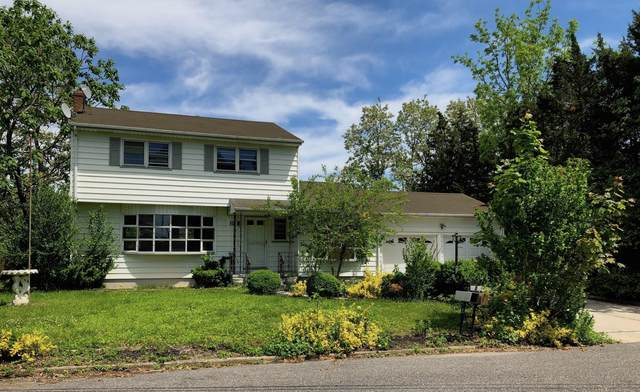 8 Cindy Lane, Neptune Township, NJ 07753 (MLS #22041543) :: The MEEHAN Group of RE/MAX New Beginnings Realty