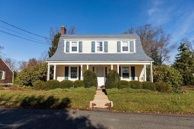 22 Swan Lake Park, Freehold, NJ 07728 (MLS #22041549) :: The DeMoro Realty Group | Keller Williams Realty West Monmouth