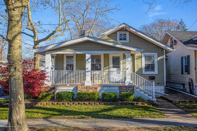 66 Union Avenue, Neptune City, NJ 07753 (MLS #22041563) :: The MEEHAN Group of RE/MAX New Beginnings Realty