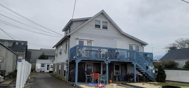 66 I Street, Seaside Park, NJ 08752 (#22041575) :: Daunno Realty Services, LLC