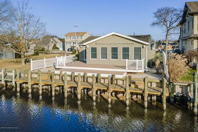 803 Laurel Boulevard, Lanoka Harbor, NJ 08734 (MLS #22041601) :: The CG Group | RE/MAX Real Estate, LTD