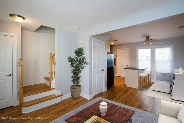 915 5th Avenue #202, Asbury Park, NJ 07712 (MLS #22041619) :: The Streetlight Team at Formula Realty
