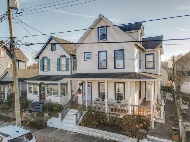 110 Cookman Avenue, Ocean Grove, NJ 07756 (MLS #22041636) :: The MEEHAN Group of RE/MAX New Beginnings Realty