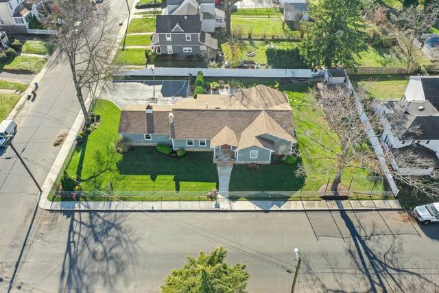 516 Hampton Avenue, Long Branch, NJ 07740 (MLS #22041640) :: The CG Group | RE/MAX Real Estate, LTD