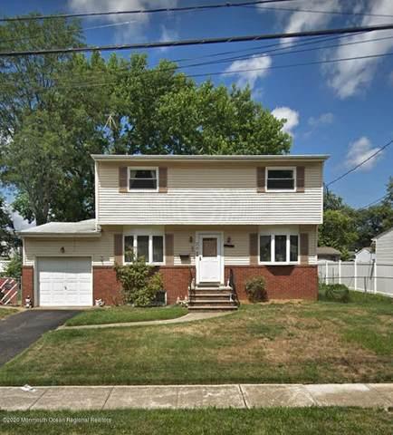 22 Stanford Drive, Hazlet, NJ 07730 (MLS #22041676) :: The CG Group | RE/MAX Real Estate, LTD