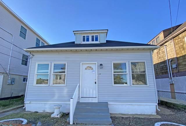 24 Huddy Avenue, Highlands, NJ 07732 (MLS #22041677) :: The CG Group | RE/MAX Real Estate, LTD