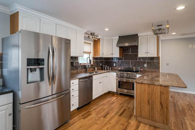 33 W Point Pleasant Avenue, Ocean Gate, NJ 08740 (MLS #22041683) :: The CG Group | RE/MAX Real Estate, LTD
