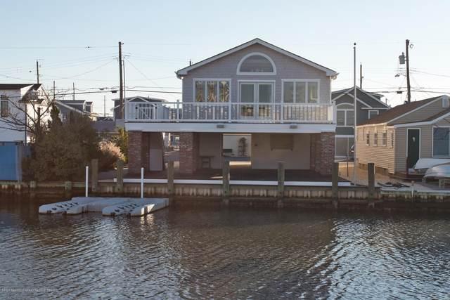 206 Harbor Drive, Lavallette, NJ 08735 (MLS #22041689) :: The CG Group | RE/MAX Real Estate, LTD