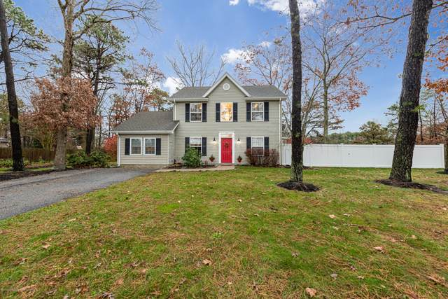 433 Nautilus Drive, Manahawkin, NJ 08050 (MLS #22041695) :: The CG Group | RE/MAX Real Estate, LTD