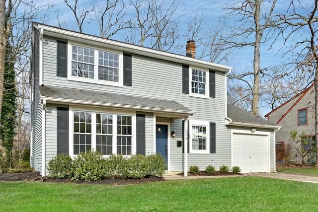 108 Lavenham Court, Toms River, NJ 08755 (MLS #22041701) :: The CG Group | RE/MAX Real Estate, LTD