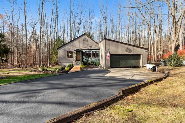 9 Syngle Way, Morganville, NJ 07751 (MLS #22041703) :: The MEEHAN Group of RE/MAX New Beginnings Realty