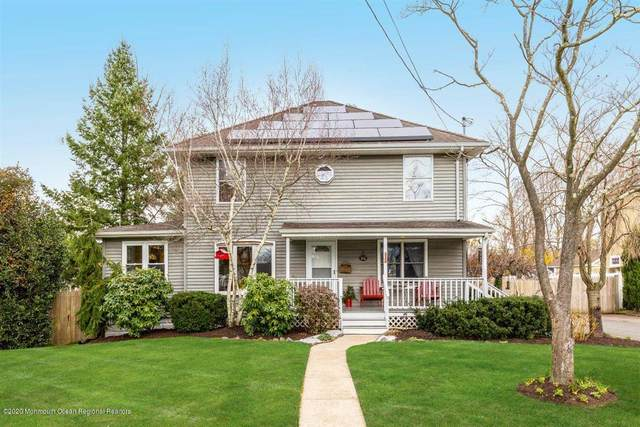 314 11th Avenue, Spring Lake Heights, NJ 07762 (#22041738) :: Nexthome Force Realty Partners