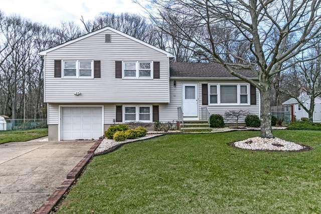 18 Glenmore Road, Freehold, NJ 07728 (MLS #22041756) :: William Hagan Group