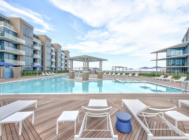 20 Melrose Terrace #601, Long Branch, NJ 07740 (MLS #22041793) :: The CG Group | RE/MAX Revolution