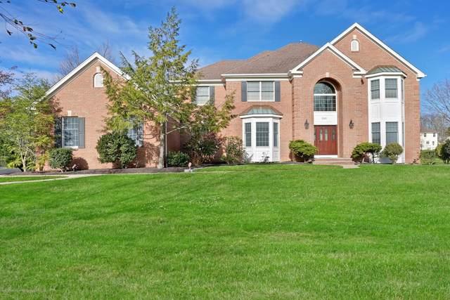 1593 Horseshoe Drive, Manasquan, NJ 08736 (MLS #22041797) :: The CG Group | RE/MAX Real Estate, LTD