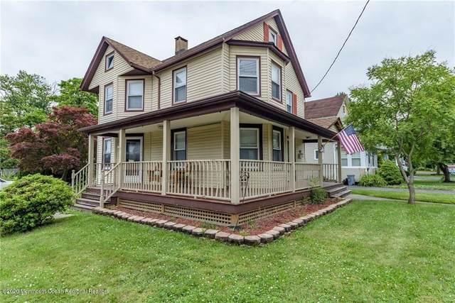 40 Tennent Avenue, Englishtown, NJ 07726 (MLS #22041801) :: The CG Group | RE/MAX Real Estate, LTD