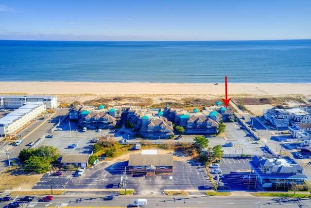 1001 Ocean Avenue #1021, Ship Bottom, NJ 08008 (MLS #22041808) :: The CG Group | RE/MAX Real Estate, LTD