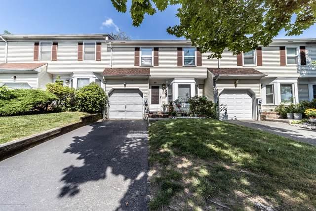35 Carriage Lane, Englishtown, NJ 07726 (MLS #22041809) :: The CG Group | RE/MAX Real Estate, LTD