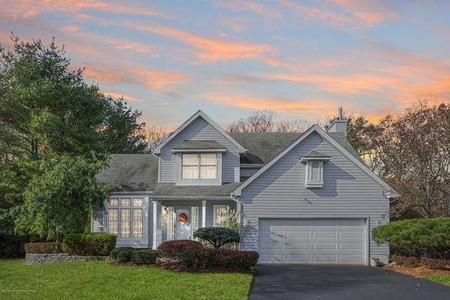 1974 Ridge Hill Drive, Toms River, NJ 08755 (MLS #22041813) :: The CG Group | RE/MAX Real Estate, LTD