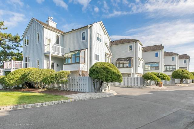 174 Ocean Avenue #48, Sea Bright, NJ 07760 (MLS #22041859) :: William Hagan Group