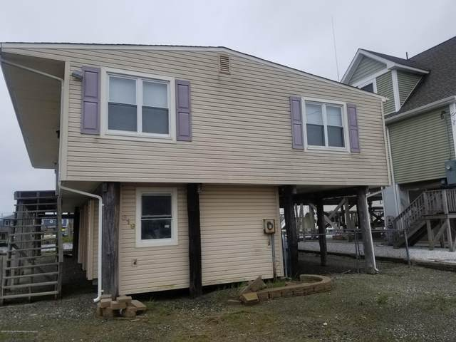 319 Kingfisher Road, Tuckerton, NJ 08087 (MLS #22041877) :: The Streetlight Team at Formula Realty