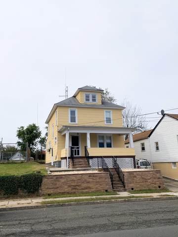 236 Walnut Street, South Amboy, NJ 08879 (MLS #22041934) :: The MEEHAN Group of RE/MAX New Beginnings Realty