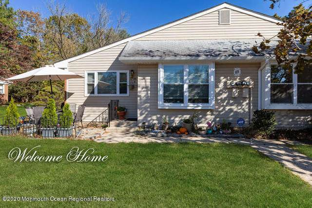 69 Hudson Parkway A, Whiting, NJ 08759 (MLS #22041940) :: The MEEHAN Group of RE/MAX New Beginnings Realty