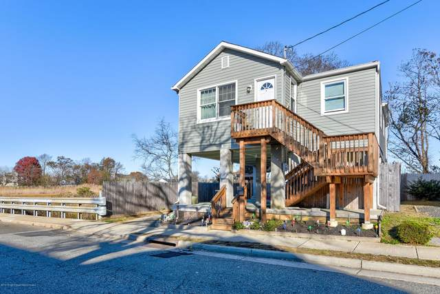 509 Park Avenue, Union Beach, NJ 07735 (MLS #22041941) :: The MEEHAN Group of RE/MAX New Beginnings Realty