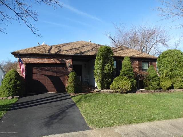 2 Suffolk Way, Marlboro, NJ 07746 (MLS #22041966) :: The DeMoro Realty Group | Keller Williams Realty West Monmouth
