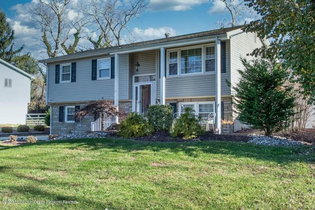 19 Neal Street, Jackson, NJ 08527 (MLS #22041967) :: Team Pagano