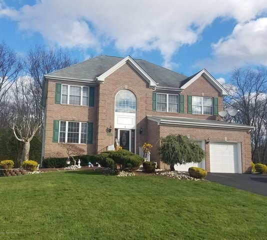 5 Springbrook Drive, Jackson, NJ 08527 (MLS #22041988) :: Team Pagano