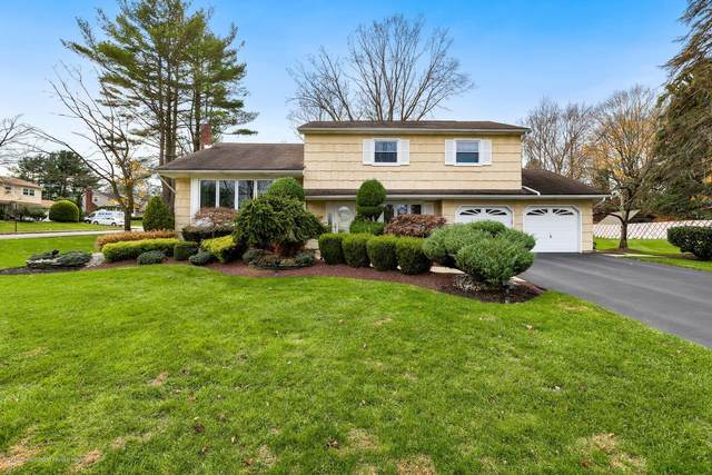 1 Bruce Road, Morganville, NJ 07751 (MLS #22042024) :: Caitlyn Mulligan with RE/MAX Revolution