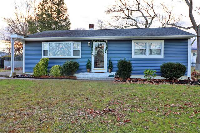 814 New Jersey Avenue, Toms River, NJ 08753 (MLS #22042054) :: Team Pagano