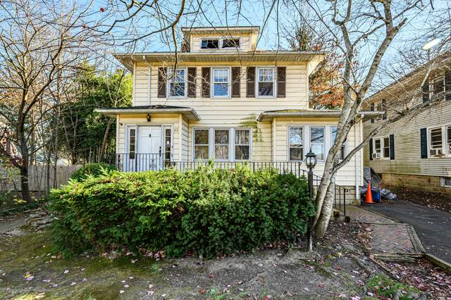 63 Wyckoff Street, Matawan, NJ 07747 (MLS #22042095) :: The Streetlight Team at Formula Realty