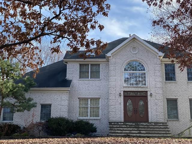 8 Dante Road, Monroe, NJ 08831 (MLS #22042103) :: The DeMoro Realty Group   Keller Williams Realty West Monmouth