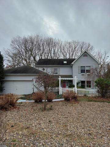 403 Continental Street, Forked River, NJ 08731 (MLS #22042139) :: Team Gio | RE/MAX