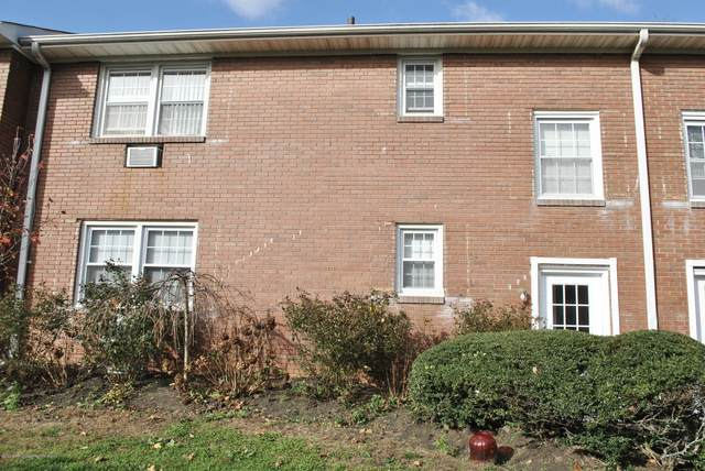 364 Westwood Avenue #3, Long Branch, NJ 07740 (MLS #22042143) :: Caitlyn Mulligan with RE/MAX Revolution