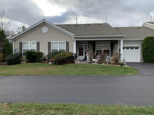 2 Sunnylawn Lane #1000, Lakewood, NJ 08701 (MLS #22042197) :: The Streetlight Team at Formula Realty