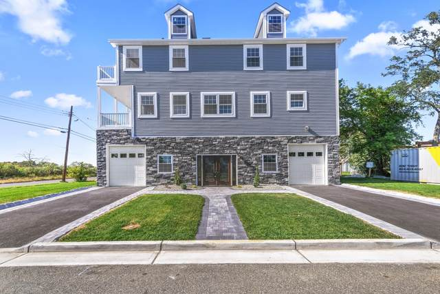 219 Herbert Street, Union Beach, NJ 07735 (MLS #22042222) :: Caitlyn Mulligan with RE/MAX Revolution